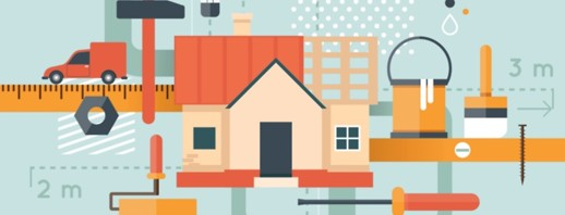 6 Home Renovation Tips For Asthmatics.