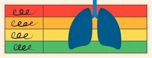 My Opinion About Asthma Severity, Staging, and Control image