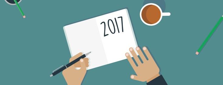 New Years Resolution Challenge.