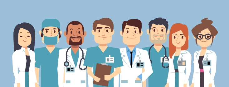 8 Virtues Of A GREAT Doctor.