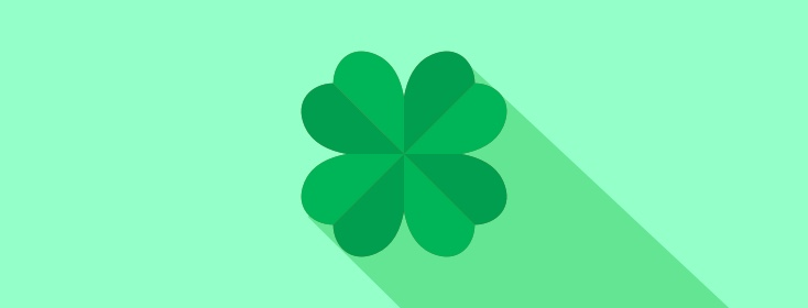 St Patrick's Day and Asthma.