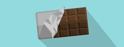 The Effects of Chocolate on Asthma (or Reasons to Consume Chocolate) image