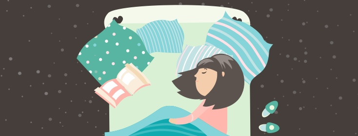 To Sleep Perchance to Dream.