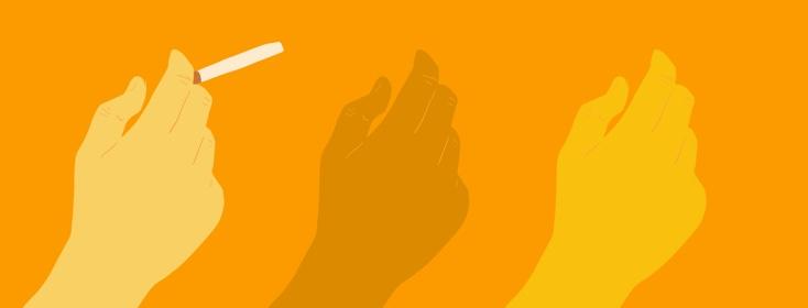 Thirdhand Smoke - The Unseen Danger.