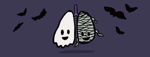 Halloween with Asthma and Allergies: Tips for a Not Scary Halloween Night! image