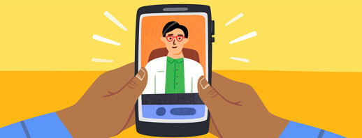 A Doctor in Your Pocket: Accessible APPropriate Care? image