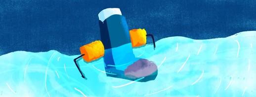 Inhaler Float Test?! image