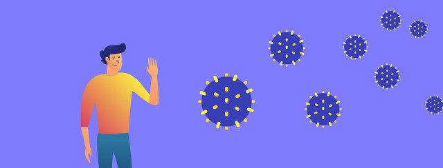 COVID-19: Basics for the Immunocompromised image