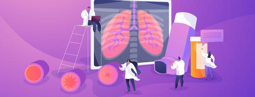 Paucigranulocytic Asthma image