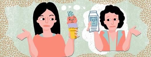 Is Ice Cream An Asthma Trigger? image