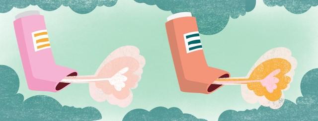 How Long Do I Wait Between Inhaler Uses? image