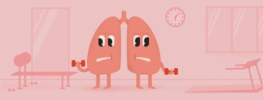Pulmonary Rehab for Asthma image