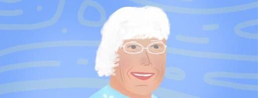 Community Member Spotlight: Evelyn Phillips image